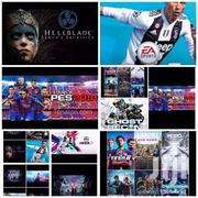 Cracked (Offline) PC Games | Video Game Consoles for sale in Greater Accra, Accra Metropolitan