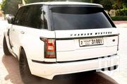 Range Rover   Cars for sale in Greater Accra, Kokomlemle