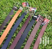 High Quality Italian Leather Belts | Clothing Accessories for sale in Greater Accra, Nungua East