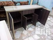 5feet Kitchen Cabinet For Sell. Nice Color | Furniture for sale in Greater Accra, North Kaneshie