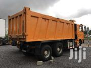 Shacman Truck 2014 (Bought Brand New) | Heavy Equipments for sale in Greater Accra, Roman Ridge