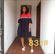 Maxi Short Dress | Clothing for sale in Greater Accra, Dansoman