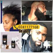 Groom Hair And Beard Oil | Hair Beauty for sale in Greater Accra, Accra new Town