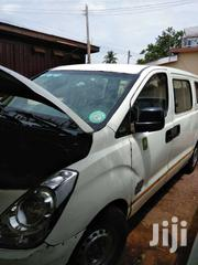 Hyundai H1 Bus 2008 White | Buses & Microbuses for sale in Greater Accra, Accra Metropolitan