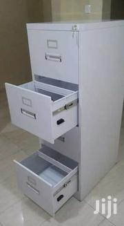Four Drawers Cabinet | Furniture for sale in Greater Accra, North Kaneshie