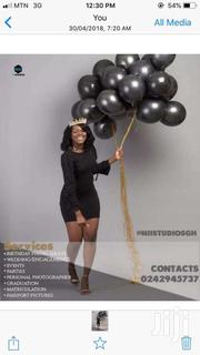 Birthday Photo Shoot | Automotive Services for sale in Greater Accra, North Labone