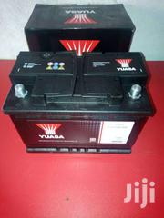 Yuasa Battery 15 Plates | Vehicle Parts & Accessories for sale in Greater Accra, North Kaneshie