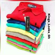 Original Ralph Lauren,Lacoste,Bape Club T'Shirt. | Clothing for sale in Greater Accra, Akweteyman
