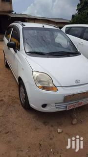 Daewoo Matiz 2009 1.0 SE White | Cars for sale in Central Region, Awutu-Senya