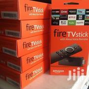 TV Stick - Amazon Fire TV Stick | TV & DVD Equipment for sale in Greater Accra, Achimota
