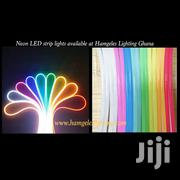 LED Neon Lights And Strip Lights  Available At Hamgeles Lighting Ghana | Home Accessories for sale in Greater Accra, Airport Residential Area