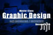 Graphic Design Master Class For Beginners To Advance | Classes & Courses for sale in Greater Accra, East Legon