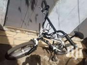 """BMX - Small Atom"""" Self Built"""" 