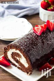 Swiss Rolls And Red Velvet Chess Board Cakes | Meals & Drinks for sale in Greater Accra, Old Dansoman
