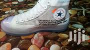 Chucks Convers Offwhite | Shoes for sale in Western Region, Ahanta West