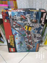 Lego (76057, 60097, 60026) | Toys for sale in Greater Accra, Airport Residential Area