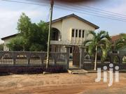 6 Bedroom  With Chamber And Hall Plus BQ For Sale In Tema Comm 12. | Houses & Apartments For Sale for sale in Greater Accra, Tema Metropolitan