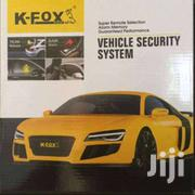 K-fox Car Alarm System | Vehicle Parts & Accessories for sale in Greater Accra, Abossey Okai