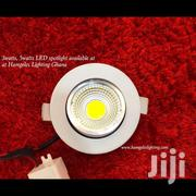 3watts, 5watts LED Spotlight Available At Hamgeles Lighting Ghana   Home Accessories for sale in Greater Accra, Airport Residential Area