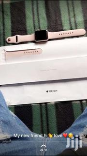Apple Watch Series 3 42mm Rose Gold | Accessories for Mobile Phones & Tablets for sale in Ashanti, Kumasi Metropolitan