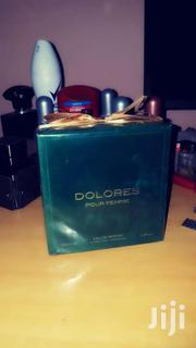 Original Dolores Perfume For Ladies Women 100ml | Fragrance for sale in Ashanti, Kumasi Metropolitan