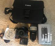Canon EOS Rebel T5 Digital SLR Camera Kit W/ Extra | Cameras, Video Cameras & Accessories for sale in Greater Accra, Nungua East