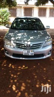 Toyota Corolla LE 2011 | Cars for sale in Greater Accra, Burma Camp