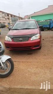 TOYOTA COROLLA 2006   Cars for sale in Greater Accra, East Legon