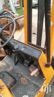 Forklift Gas Rent Or Buy | Heavy Equipments for sale in Greater Accra, Ga West Municipal