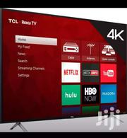 FULL HD TCL 43INCH SMART SATELLITE DIGITAL | TV & DVD Equipment for sale in Greater Accra, Accra Metropolitan