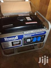 Generator | Electrical Equipments for sale in Greater Accra, Agbogbloshie