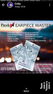 Earpiece Master From Produx. | Clothing Accessories for sale in Greater Accra, North Dzorwulu
