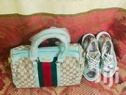 Gucci Bag And Shoe | Shoes for sale in Greater Accra, Achimota