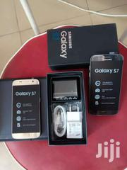 Samsung Galaxy S7 Fresh In Box From Uk | Mobile Phones for sale in Greater Accra, Okponglo