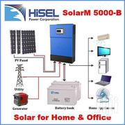 Solar System (1000w) | Solar Energy for sale in Ashanti, Kumasi Metropolitan