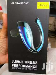 Jabra Stone2 Wireless Bluetooth Headset | TV & DVD Equipment for sale in Greater Accra, Avenor Area
