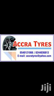 205 -16c Tyres Mitsubishi Trit | Vehicle Parts & Accessories for sale in Central Region
