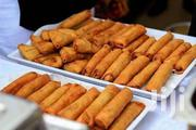 Fresh Spring Rolls And Samosa | Meals & Drinks for sale in Greater Accra, Tema Metropolitan