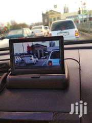 Rearview 4.3 Inch Parking System LCD Monitor For Car Rear View Camera | Vehicle Parts & Accessories for sale in Greater Accra, South Labadi