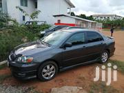 This Is A Corrola S | Cars for sale in Greater Accra, Burma Camp