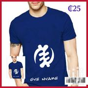 Adinkra Tshirt | Clothing for sale in Greater Accra, Kwashieman