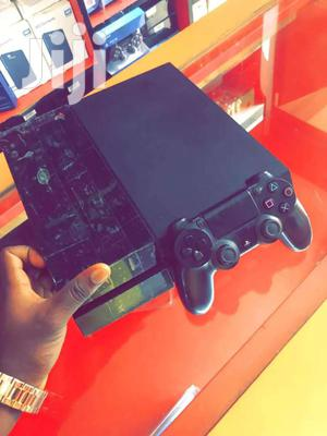 Playstation 4 Console For Sale