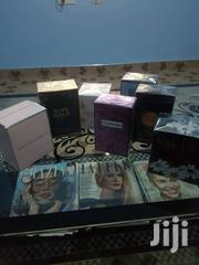 PURE GOLD, FLOWER EDITION AND SIGNATURE  PERFUMES PRODUCTS FOR SALE   Fragrance for sale in Greater Accra, North Kaneshie