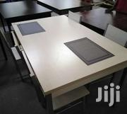 Dining Set 4 Seats | Furniture for sale in Greater Accra, Ga South Municipal