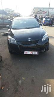 Neat Toyota Matrix With Good Engine Going.   Cars for sale in Greater Accra, Agbogbloshie