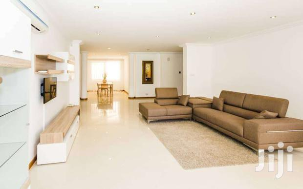 Archive: 3 BEDROOM APARTMENT FOR RENT AT AIRPORT RESIDENTIAL AREA