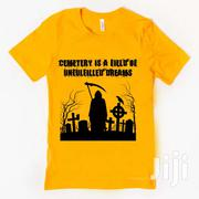 Nice Design T-shirts For Sale   Clothing for sale in Greater Accra, North Kaneshie