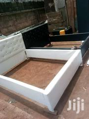 Double Beds Are Available Call For Free Delivery | Furniture for sale in Greater Accra, North Kaneshie