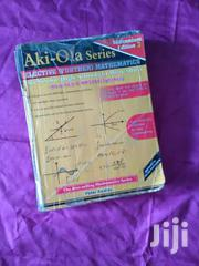 AKI - OLA Elective Maths Text Book | Books & Games for sale in Greater Accra, Roman Ridge