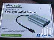 Thunderbolt 3 To Displayport Dual. Macbook Pro To Display Port Adapter | Computer Accessories  for sale in Greater Accra, North Labone